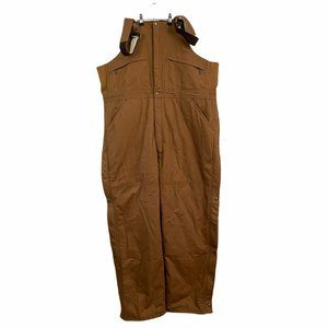 Cabela's Insulated  Overalls XL Short